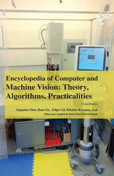 Encyclopaedia of Computer and Machine Vision: Theory,  Algorithms,  Prac