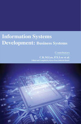 Information Systems Development: Business Systems