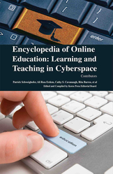 Encyclopaedia of Online Education: Learning and Teaching in Cyberspace