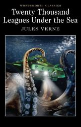 Twenty Thousand Leagues Under the Sea by Jules Verne Paperback Free UK