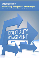 Encyclopaedia of Total Quality Management and Six Sigma (3 Volumes)