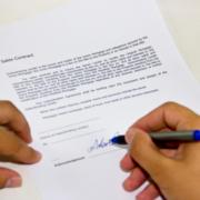 Affidavit & Commercial Lien A&CL-2